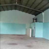 Kho xưởng 250m2, Phan Văn Đối, Bà điểm, xe container