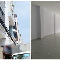 Nhà nguyên căn cho thuê mặt tiền Cao Văn Lầu Quận 6, 5x20.6m, giá 40 triệu, thuận tiện kinh doanh