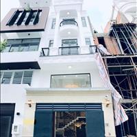 Cho thuê nhà mặt phố quận Phú Nhuận - Hồ Chí Minh giá 20 triệu