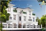 Dự án Dream Home Quảng Bình - ảnh tổng quan - 3