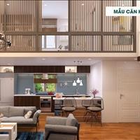 Căn hộ trả góp 30m2 Nguyễn Văn Bứa gần cầu Lớn Hóc Môn, nội thất đầy đủ giá 310 triệu