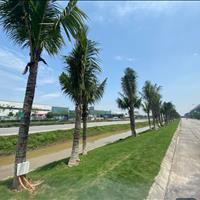 Bán lô đất góc vườn 180m siêu rẻ tại dự án Seoul Ecohomes - đối diện khu công nghiệp Tràng Duệ