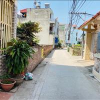 Bán 44.2m2 đất lô góc đường ô tô Đông Dư Thượng, Gia Lâm