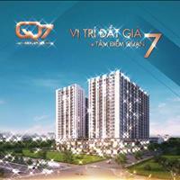 Căn hộ Q7 Boulevard khu Phú Mỹ Hưng - Nhận nhà ở ngay - Chiết khấu lên đến 15%