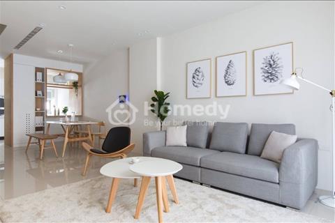 Chủ đầu tư bán căn hộ Ô Chợ Dừa - Xã Đàn - Khâm Thiên 500 triệu/căn, đủ nội thất, ở ngay, sổ đỏ