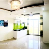 Bán căn hộ gần Đầm Sen 65m2, thanh toán 650 triệu ở ngay, ban công thoáng mát, sổ hồng