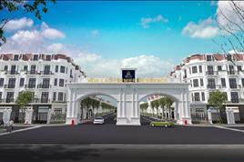 Hòa Lạc Premier Residence