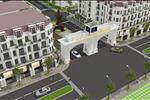 Dự án Hòa Lạc Premier Residence - Khu đô thị Thiên Mã - ảnh tổng quan - 1