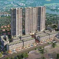 Hot căn hộ 2 phòng ngủ full nội thất giá chỉ từ 1,5 tỷ cách Aeon Mall Hà Đông 3 phút