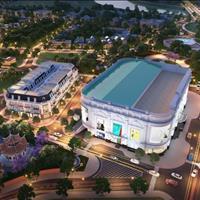 Nhanh tay sở hữu ngay Shophouse tại Vincom Plaza Kon Tum giá chỉ từ 6,2 tỷ, sổ hồng lâu dài