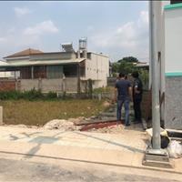 Vợ chồng cãi nhau cần bán gấp đất 150m2 tại mặt tiền Suối Lội xã Tân Thông Hội giá 1.2 tỷ, SHR