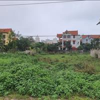 Bán đất quy hoạch khu đô thị mới đường Nguyễn Công Trứ, Phường Nam Bình, thành phố Ninh Bình