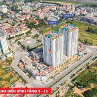 Căn hộ 4 phòng ngủ cao cấp tại dự án HC Golden City Bồ Đề, quà tặng đợt 1 lên tới 80 triệu đồng