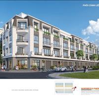 FLC Tropical City Hạ Long - Shophouse góc mặt đường bao biển 31m