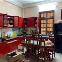 Cho thuê nhà đẹp phố Định Công - Giải Phóng, diện tích 55m2 x 4 tầng, giá 11 triệu/tháng