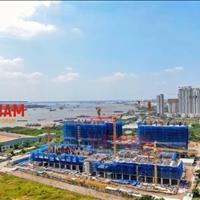 Căn hộ Q7 Saigon Riverside Complex ký hợp đồng thanh toán 33%, ngân hàng hỗ trợ 70%