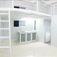 Phòng trọ có gác không giới hạn số người ở- có cửa sổ thoáng view đẹp - cách Lotte Mart chỉ 5p