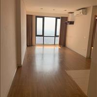 Cho thuê căn hộ Mipec Riverside, Ngọc Lâm, Long Biên, 80m2, 2 phòng ngủ, đồ cơ bản, 12 triệu/tháng
