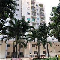 Bán gấp căn hộ 96m2 quận 12, tặng full nội thất, sân vườn 26m2, giá 1,9 tỷ