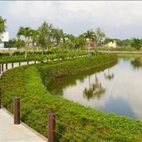 Biệt thự Lucasta Khang Điền, những căn VIP ven hồ, 478m2, hoàn thiện cơ bản, giá tốt 28 tỷ