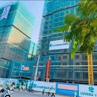 Bán căn hộ Lovera Vista quận Bình Chánh - Hồ Chí Minh giá chỉ từ 1,7 tỷ