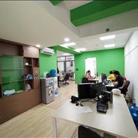 Cho thuê văn phòng Officetel Charmington Cao Thắng 90m2 giá 30 triệu/tháng có sân vườn