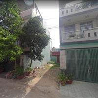 Bán đất phường Tân Thới Nhất, Quận 12 - Gần cầu Tham Lương, giá 1,3 tỷ/nền