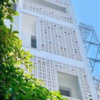 Cần cho thuê nhà nguyên căn mới xây để kinh doanh khách sạn ở khu Trần Bình Trọng