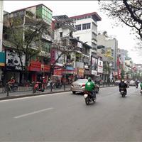 Bán nhà mặt phố quận Đống Đa - Hà Nội giá 56.00 tỷ