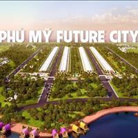Giá giảm - nhà đầu tư âm thầm săn đất Phú Mỹ chỉ từ 1 tỷ/175m2 sổ hồng riêng, liền kề sân bay