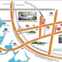 Bán đất trung tâm phường Hắc Dịch Thị Xã Phú Mỹ - SHR từng nền chuyển nhượng ngay chỉ với 400tr/nền