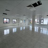 Cho thuê văn phòng 80m2, thiết kế thông sàn thông thoáng, view đẹp