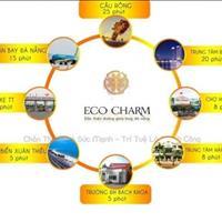 Bán nhà thô 3 tầng Eco Charm Đà Nẵng giá rẻ nhất thị trường, giá chỉ từ 2.75 tỷ, gần sông, kề biển