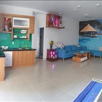 Cần bán căn hộ Hoàng Kim Thế Gia, 3 phòng ngủ tặng nội thất như hình, tầng cao view đẹp, sổ hồng