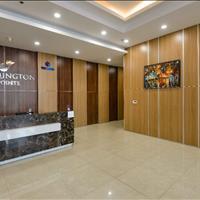 Bán Officetel Charmington La Pointe Cao Thắng, 45m2 vừa ở vừa làm công ty chỉ 1,8 tỷ bao sang tên
