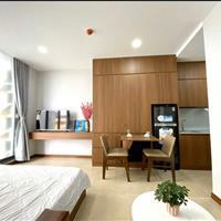 Cho thuê căn hộ full nội thất, full dịch vụ tiện ích quận Tân Bình