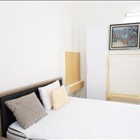 Cho thuê căn hộ dịch vụ quận Bình Thạnh - TP Hồ Chí Minh có ban công giá 8.00 triệu