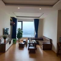 Bán căn góc chung cư Gelexia Riverside Hà Nội, diện tích 110m2, 3 phòng ngủ, 20 triệu/m2