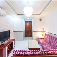 Cho thuê căn hộ 183 Bến Vân Đồn, Quận 4, 1 phòng ngủ, 1 phòng khách riêng biệt, giá siêu rẻ