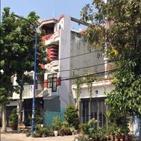 Bán đất Tân Thới Nhất 17, gần cầu Tham Lương, Quận 12, sổ hồng riêng