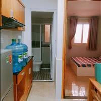 Cho thuê căn hộ 120 Trần Bình Trọng, Quận 5, 2 phòng ngủ, 1 phòng khách riêng biệt, giá siêu rẻ