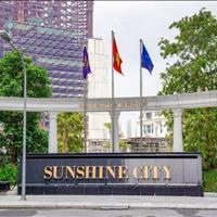 Với 34 triệu/m2 sở hữu căn hộ VIP 116.7m2 hàng chủ đầu tư Sunshine City, full đồ nội thất cao cấp