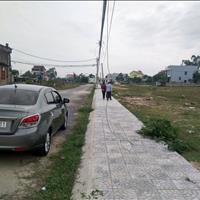 Một lô duy nhất khu vực Lộc Ninh kề sân bay - đường 15m giá tốt