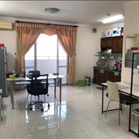 Cho thuê căn hộ chung cư Central Garden Quận 1, 2 phòng ngủ, 2 WC, nội thất cao cấp đầy đủ