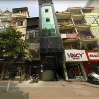 Nhà mặt phố Thái Hà, 175m2 văn phòng 8 tầng thang máy, giá 52 tỷ, có thương lượng
