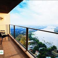 Căn hộ Sông Xanh, khu nghỉ dưỡng xanh mát tại trung tâm Thành Phố Thuận An giá dưới 1 tỷ