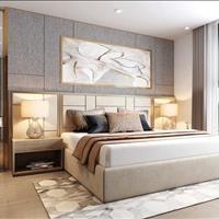 Bán căn hộ 2 phòng ngủ quận Cầu Giấy - Hà Nội giá 2.4 tỷ