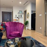 Cho thuê căn hộ 2 phòng ngủ full đồ đẹp mới tinh chung cư Hinode City Minh Khai