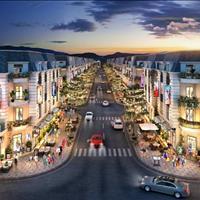 Chỉ từ 12 triệu/m2, sở hữu ngay nhà phố thương mại đẳng cấp bậc nhất thành phố Kon Tum