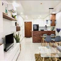 Cho thuê căn hộ 2 phòng ngủ 2wc, full nội thất cao cấp